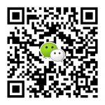 Aether微信二维码